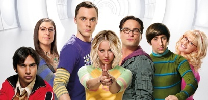 2 saisons supplémentaires pour The Big Bang Theory